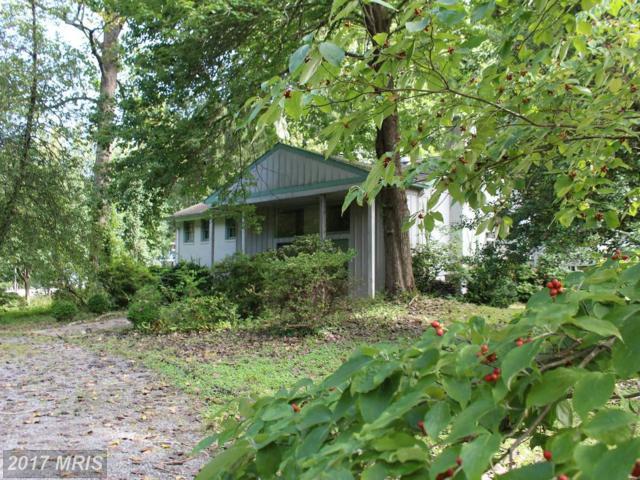 3727 Prosperity Avenue, Fairfax, VA 22031 (#FX10058388) :: Pearson Smith Realty