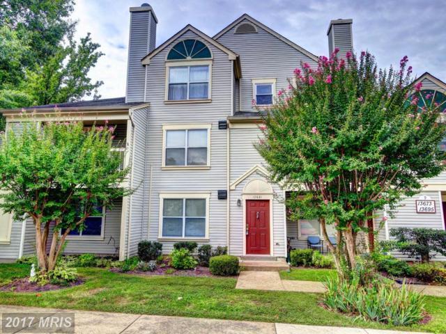 13681 Orchard Drive #3681, Clifton, VA 20124 (#FX10058527) :: Long & Foster