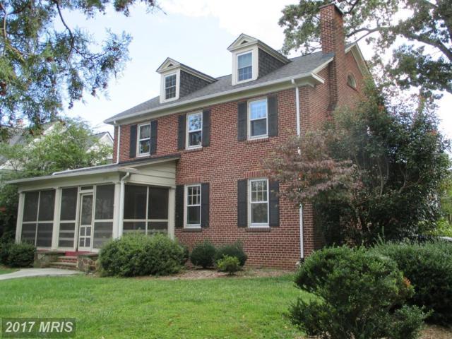 6100 Vernon Terrace, Alexandria, VA 22307 (#FX10058601) :: Pearson Smith Realty
