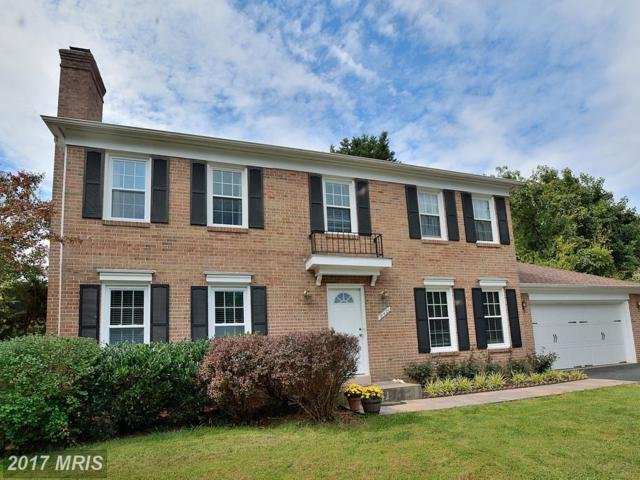 9421 Meadow Shire Lane, Great Falls, VA 22066 (#FX10058954) :: Circadian Realty Group