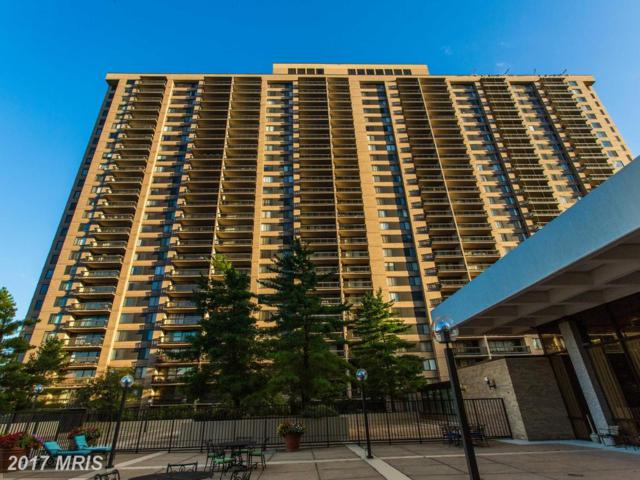 3705 George Mason Drive 1206S, Falls Church, VA 22041 (#FX10059034) :: Provident Real Estate
