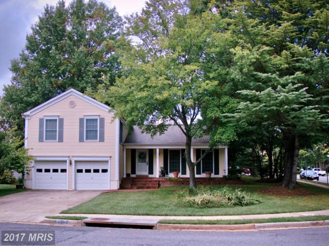 4500 Stone Pine Court, Chantilly, VA 20151 (#FX10059458) :: Provident Real Estate