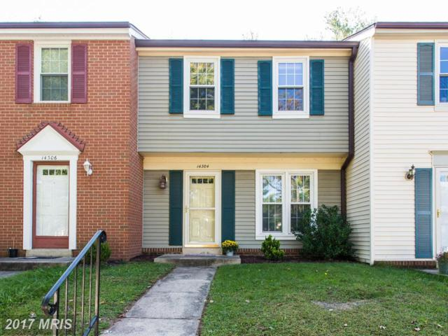14304 Little Rocky Mountain Court, Centreville, VA 20120 (#FX10060020) :: Pearson Smith Realty