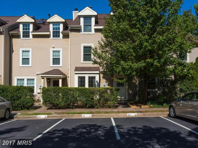 14364 Havener House Court, Centreville, VA 20120 (#FX10060185) :: Pearson Smith Realty