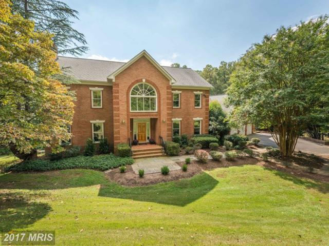1021 Towlston Road, Mclean, VA 22102 (#FX10060207) :: Provident Real Estate
