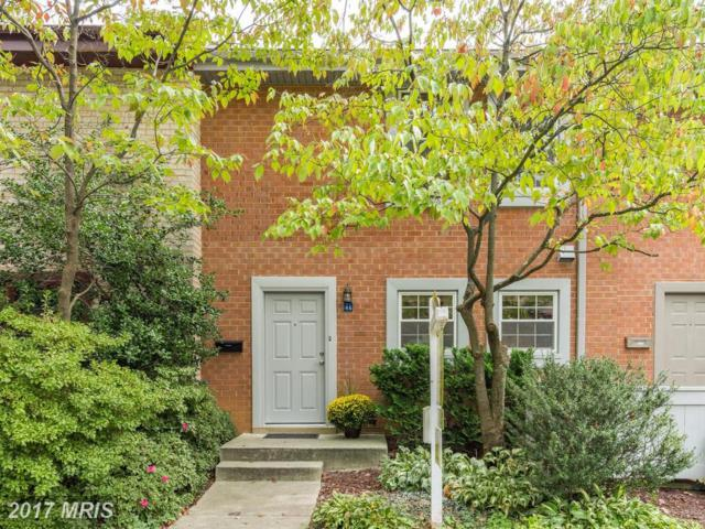 2146 Golf Course Drive, Reston, VA 20191 (#FX10060455) :: Long & Foster