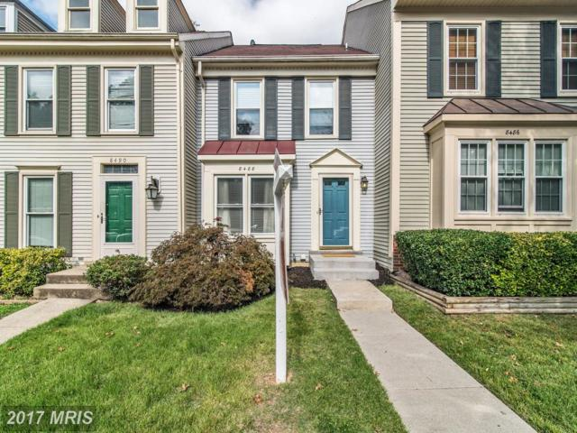 8488 Laurel Oak Drive, Springfield, VA 22153 (#FX10060456) :: The Putnam Group