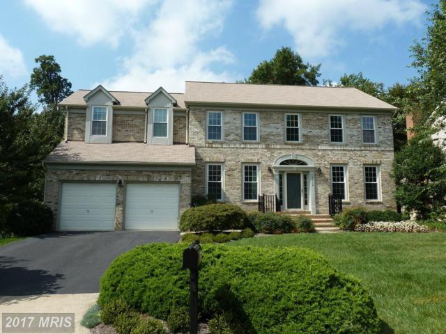 1914 Kentsdale Lane, Vienna, VA 22182 (#FX10060581) :: Arlington Realty, Inc.