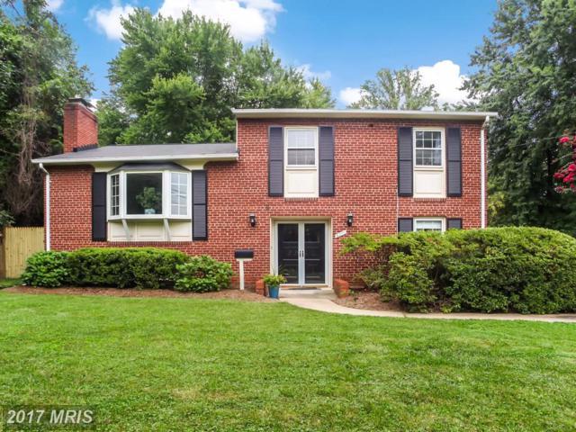 6711 Haycock Road, Falls Church, VA 22043 (#FX10060629) :: Provident Real Estate