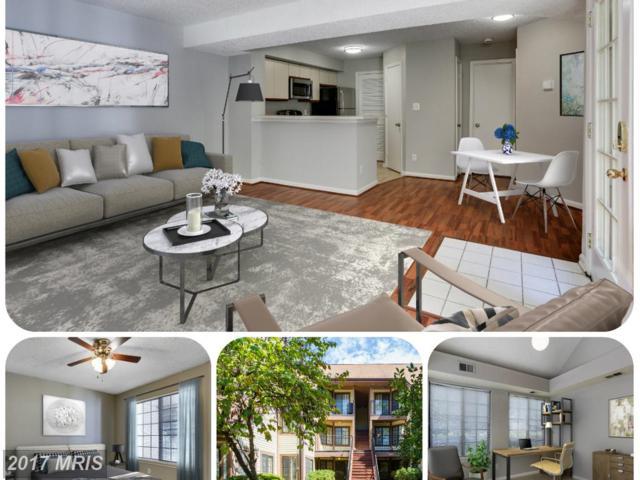6041-A Curtier Drive A, Alexandria, VA 22310 (#FX10060925) :: A-K Real Estate