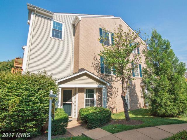 11795 Rockaway Lane #44, Fairfax, VA 22030 (#FX10060945) :: Fine Nest Realty Group