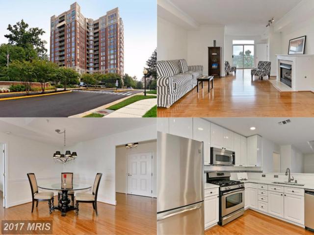 11776 Stratford House Place #805, Reston, VA 20190 (#FX10061105) :: Bic DeCaro & Associates