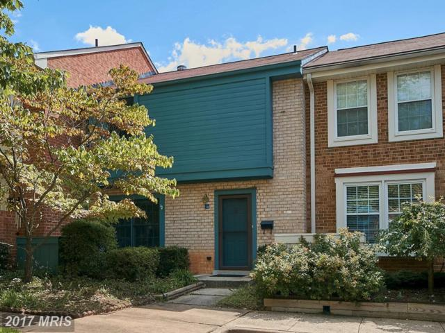 2110 Golf Course Drive, Reston, VA 20191 (#FX10061319) :: Mosaic Realty Group
