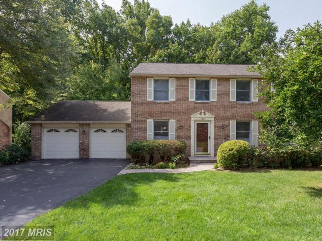 3343 Happy Heart Lane, Annandale, VA 22003 (#FX10061333) :: Mosaic Realty Group