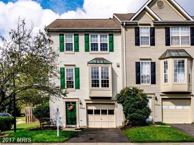 5942 Baron Kent Lane, Centreville, VA 20120 (#FX10061500) :: Provident Real Estate