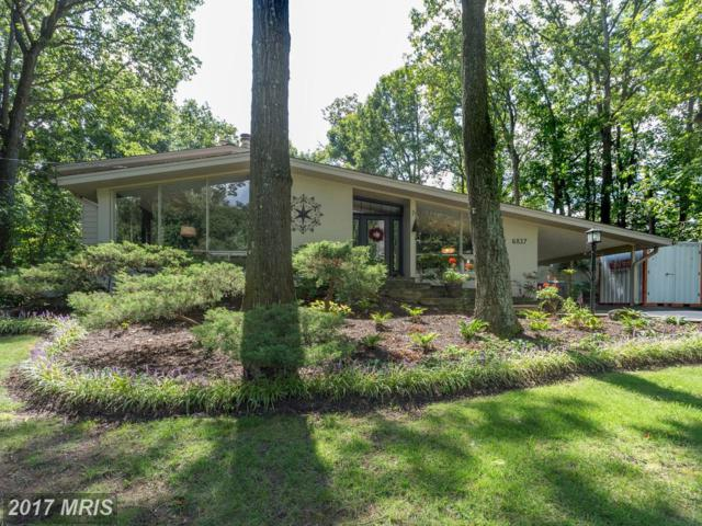 6837 Pacific Lane, Annandale, VA 22003 (#FX10061552) :: Mosaic Realty Group