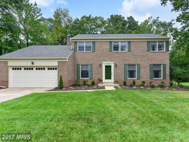 9336 Heather Glen Drive, Alexandria, VA 22309 (#FX10061673) :: SURE Sales Group
