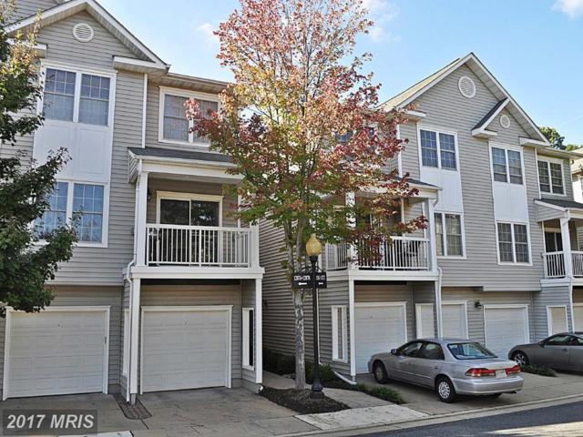 12805 Fair Briar Lane, Fairfax, VA 22033 (#FX10061785) :: Arlington Realty, Inc.
