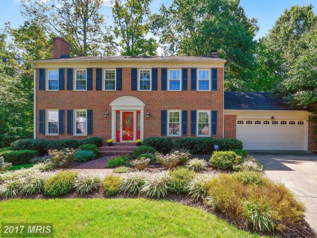 9331 Maybrook Court, Alexandria, VA 22309 (#FX10061946) :: SURE Sales Group