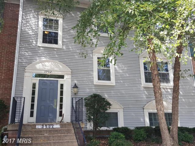 3902 Golf Tee Court #387, Fairfax, VA 22033 (#FX10062121) :: Pearson Smith Realty