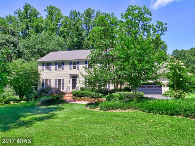 743 Kentland Drive, Great Falls, VA 22066 (#FX10062161) :: Long & Foster