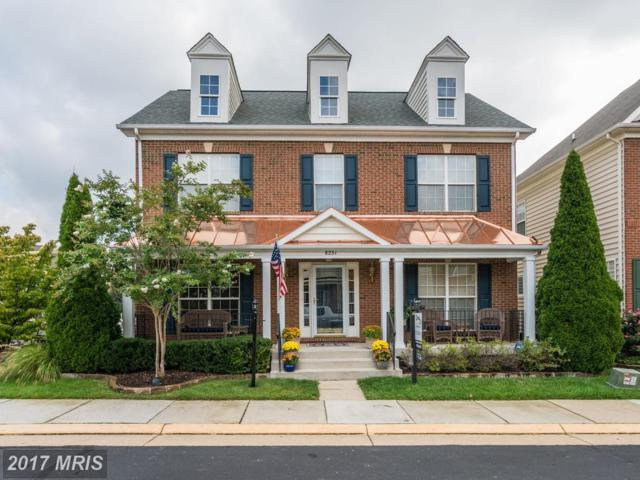 8251 Laurel Heights Loop, Lorton, VA 22079 (#FX10062284) :: Pearson Smith Realty