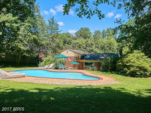 6423 Walters Woods Drive, Falls Church, VA 22044 (#FX10062316) :: Arlington Realty, Inc.