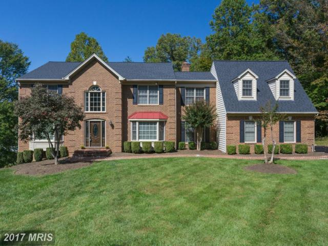 11908 Henderson Court, Clifton, VA 20124 (#FX10062317) :: Long & Foster