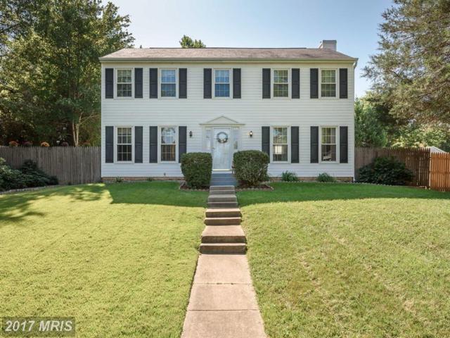 7303 Scarborough Street, Springfield, VA 22153 (#FX10062347) :: Wicker Homes Group