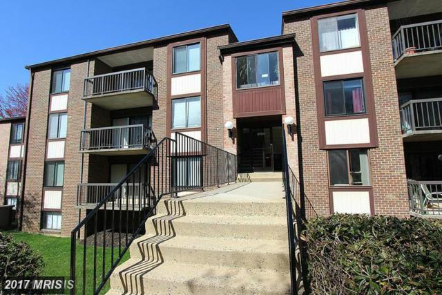 9704 Kingsbridge Drive #303, Fairfax, VA 22031 (#FX10062433) :: Mosaic Realty Group