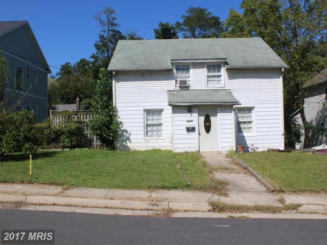 6710 Osborn Street, Falls Church, VA 22046 (#FX10062434) :: Arlington Realty, Inc.