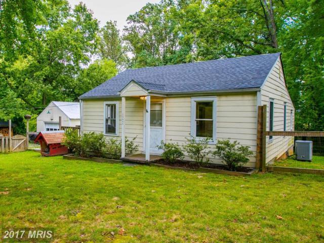 12445 Colewood Street, Oak Hill, VA 20171 (#FX10062512) :: Fine Nest Realty Group