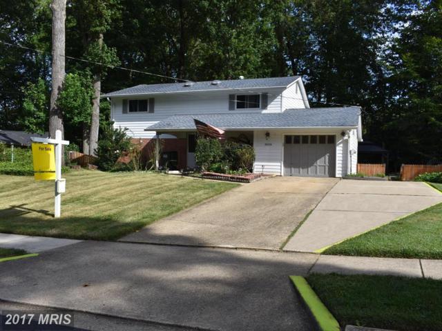 8606 Victoria Road, Springfield, VA 22151 (#FX10062718) :: Fine Nest Realty Group