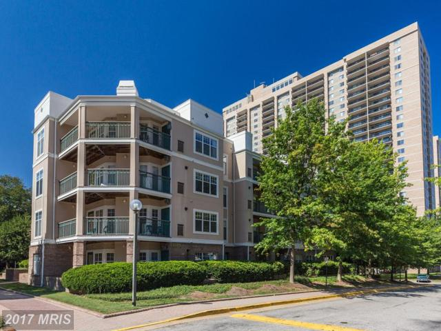 5575 Seminary Road #308, Falls Church, VA 22041 (#FX10062939) :: LoCoMusings