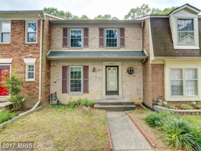 8036 Bethelen Woods Lane, Springfield, VA 22153 (#FX10063156) :: Fine Nest Realty Group