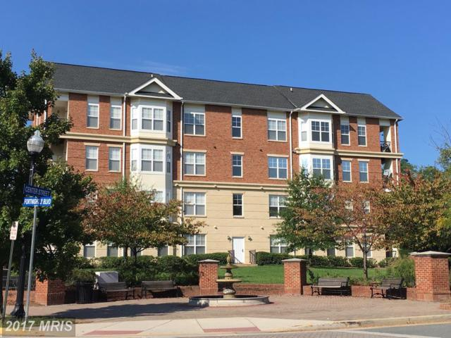 815 Branch Drive #106, Herndon, VA 20170 (#FX10063238) :: Circadian Realty Group