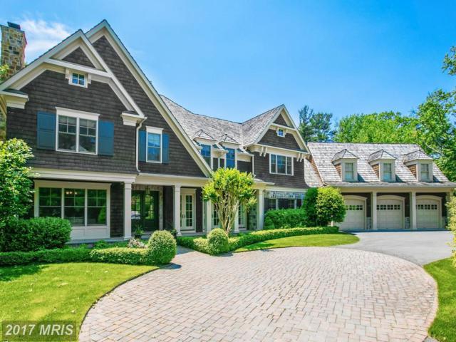 8119 Spring Hill Farm Drive, Mclean, VA 22102 (#FX10063292) :: Fine Nest Realty Group