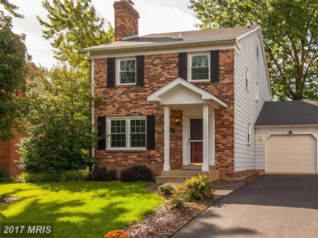 753 Campbell Way, Herndon, VA 20170 (#FX10063295) :: Arlington Realty, Inc.