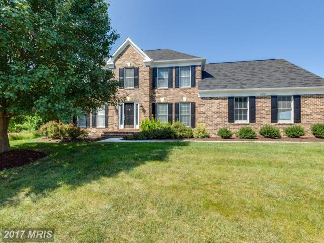 6208 Secret Hollow Lane, Centreville, VA 20120 (#FX10063351) :: Arlington Realty, Inc.
