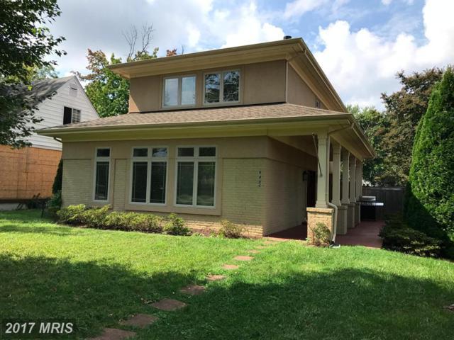 6402 13TH Street, Alexandria, VA 22307 (#FX10063395) :: Labrador Real Estate Team