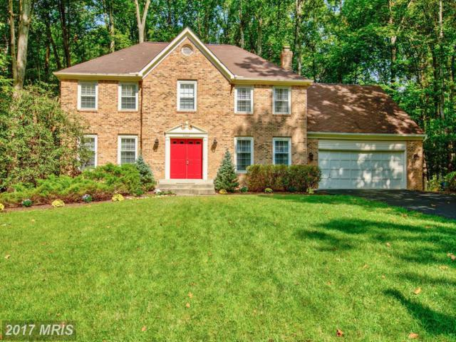 7302 South View Court, Fairfax Station, VA 22039 (#FX10063485) :: Pearson Smith Realty