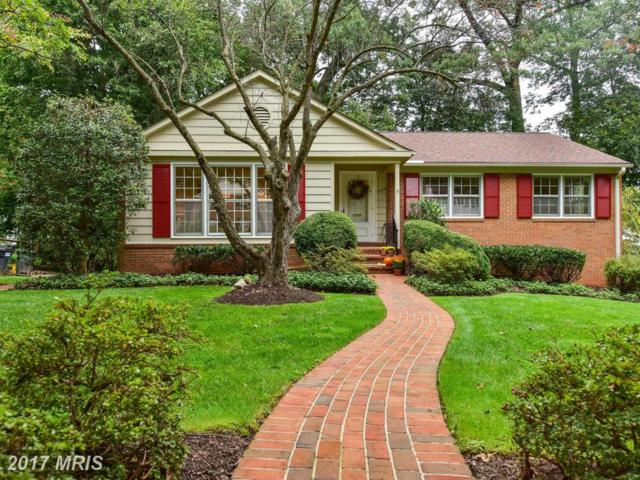 8304 Toll House Road, Annandale, VA 22003 (#FX10063589) :: Krissy Cruse | Keller Williams Realty