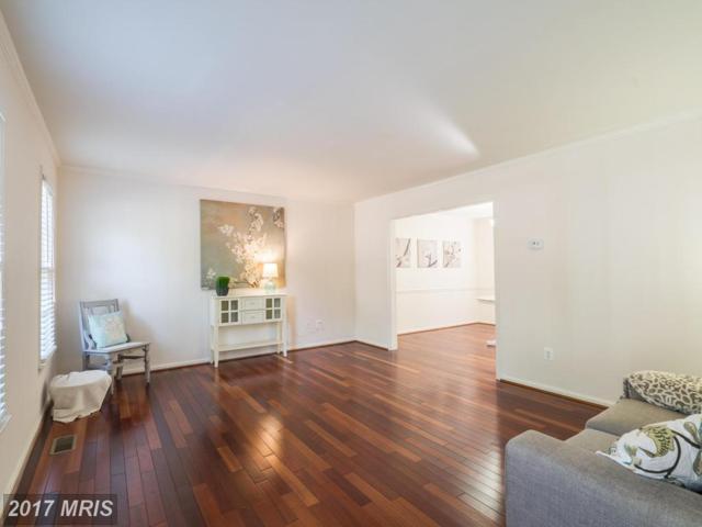 7708 Newington Forest Avenue, Springfield, VA 22153 (#FX10063655) :: Fine Nest Realty Group