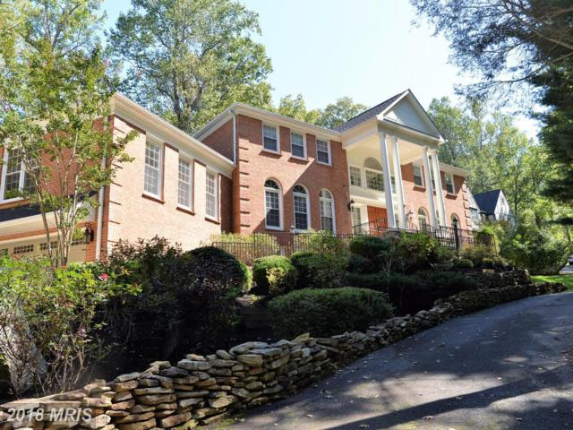 827 Swinks Mill Road, Mclean, VA 22102 (#FX10063742) :: Long & Foster