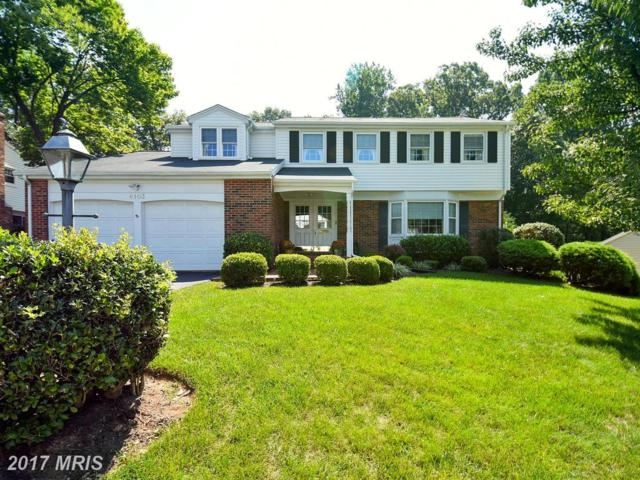 6103 Greenlawn Court, Springfield, VA 22152 (#FX10063787) :: Pearson Smith Realty