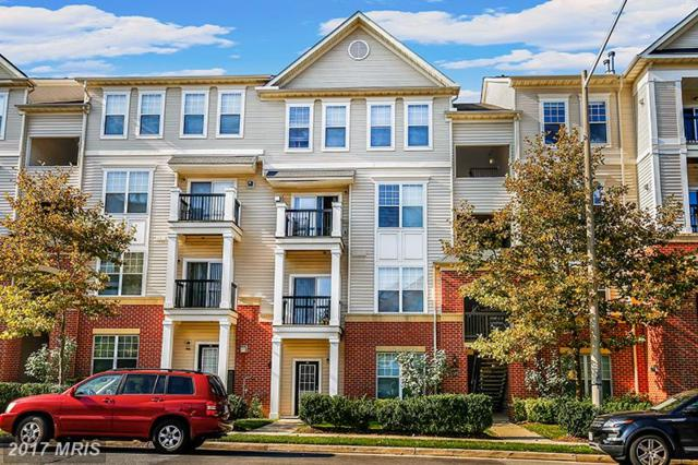 11373 Aristotle Drive 9-407, Fairfax, VA 22030 (#FX10063923) :: Pearson Smith Realty