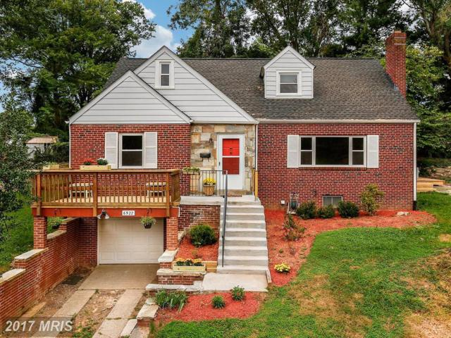 6922 Richard Place, Annandale, VA 22003 (#FX10063931) :: Krissy Cruse | Keller Williams Realty