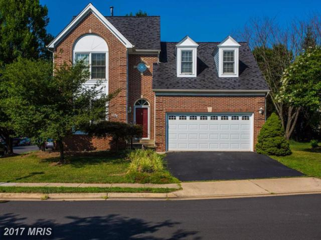14701 Stone Creek Court, Centreville, VA 20120 (#FX10063951) :: Pearson Smith Realty
