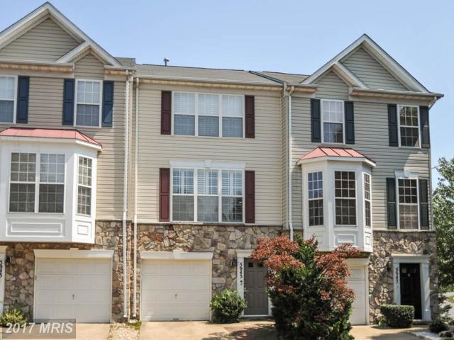 5945 Kirkcaldy Lane, Alexandria, VA 22315 (#FX10063982) :: The Upham Group | Powered by Five Doors