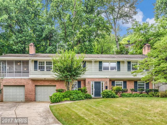 1434 Hardy Court, Mclean, VA 22101 (#FX10064004) :: Krissy Cruse | Keller Williams Realty